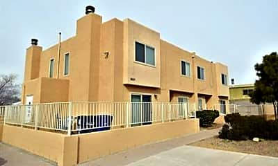 Building, 3512 Bryn Mawr Dr NE, 0