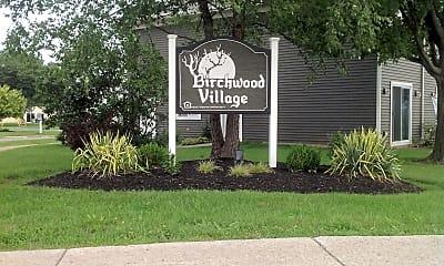 Birchwood Village, 1