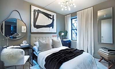 Bedroom, 228 E 116th St, 0