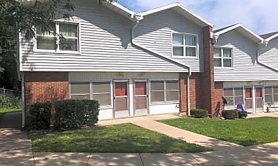 West Bluff Townhomes, 0