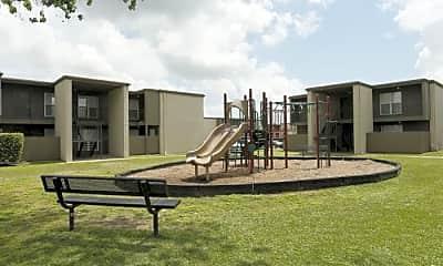 Playground, 10919 Fondren Rd, 1