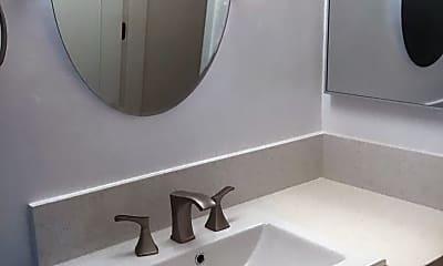 Bathroom, 3521 Mentone Ave, 2