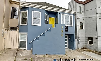 Building, 786 42Nd Avenue, 1