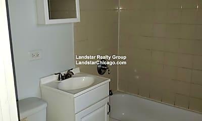 Bathroom, 7451 N Greenview Ave, 2