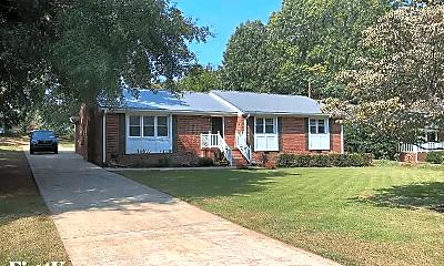 Building, 805 Larkwood Dr, 0