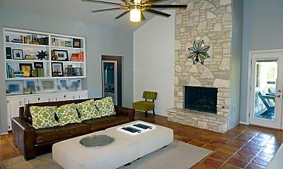 Living Room, 9200 Fallworth St, 1