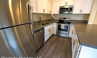 Kitchen, 7244 Hillside Ave, 1