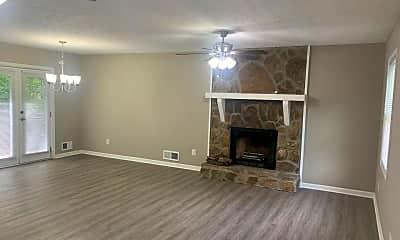 Living Room, 1741 Silver Leaf Ct SW, 1