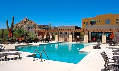 Pool, 27000 N Alma School Pkwy 1016, 1