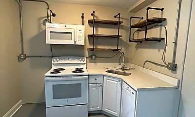 Kitchen, 3110 Grand Ave, 1