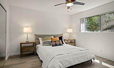 Bedroom, 11915 Kling St, 2