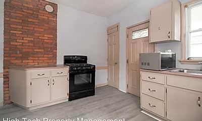 Kitchen, 3502 Poe Ave, 1