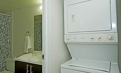 Charter Oak Apartments, 2