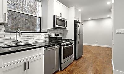 Kitchen, 1278 Halsey St, 0