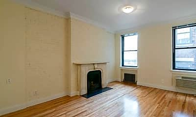 Living Room, 132 E 24th St, 0