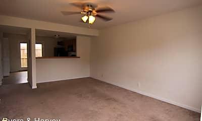 Bedroom, 124 Coyote Ct, 1