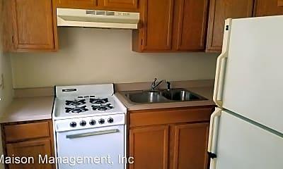 Kitchen, 117 Highland Pkwy, 1