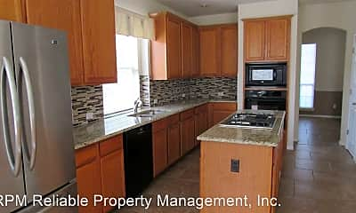 Kitchen, 2033 Creole Dr, 1