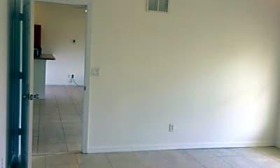Bedroom, 4534 SW Wabash Street, 2