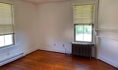 Bedroom, 2000 Grace St, 1
