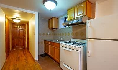 Kitchen, 1561 Carroll St, 0