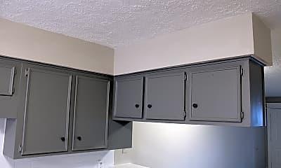 Bedroom, 1305 Adams St, 2