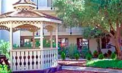 Bonanza Springs, 1