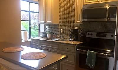 Kitchen, 314 Transylvania Park, 0