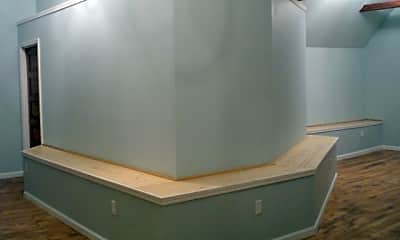 Bedroom, 445 Baynes St, 2