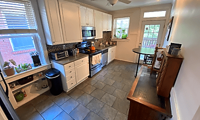 Kitchen, 6251 Magnolia Ave, 2