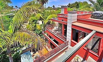 Building, 257 Playa Del Sur St, 1