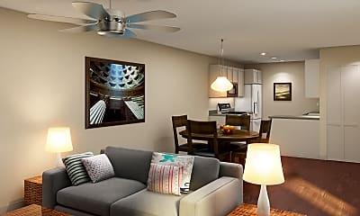 Living Room, The Wayne Densch, 2