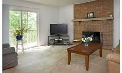 Living Room, The Creeks Of Gladstone, 1