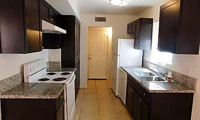 Kitchen, 5107 Garden Ln, 2