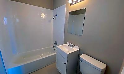 Bathroom, 4425 Lawrence Ave, 2