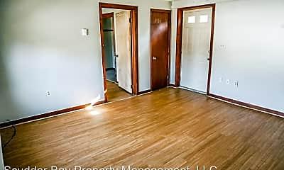 Bedroom, 89 Sutton St, 2