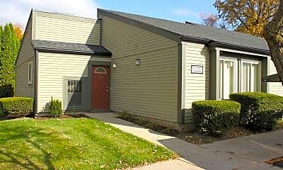 Building, ID Wakefield LLC, 0