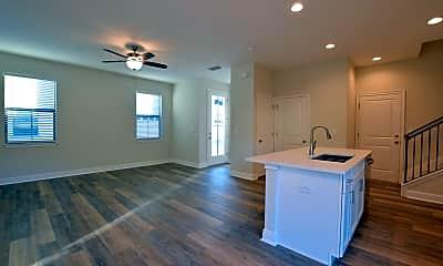 Living Room, 2877 Mayer St, 1