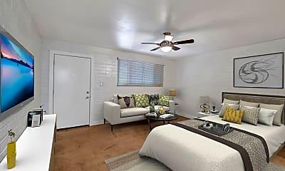 Living Room, 4020 N Parkway Ave, 1