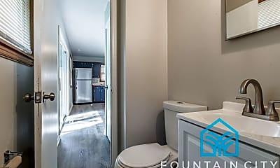 Bathroom, 405 Hooke Ave, 2