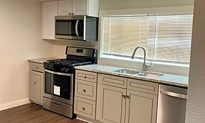 Kitchen, 116 E Rogers Rd, 1