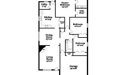 Building, 5179 Tew Ln SW, 1