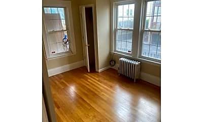 Living Room, 78 Belden St, 1