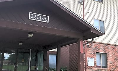 Taylor Lake Manor - Slidell Senior Residence, 0