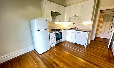 Kitchen, 2849 Fillmore St, 1