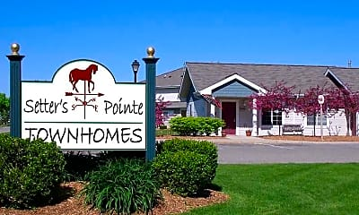 Setters Pointe Townhomes, 2