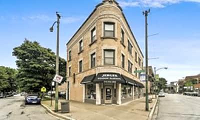Building, 1721 W Cornelia Ave 3, 0