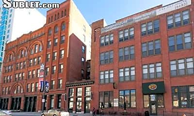 Building, 519 W Pratt St, 0