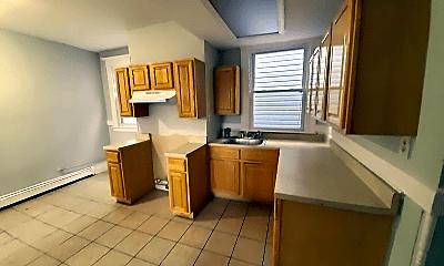 Kitchen, 603 S 17th St, 1