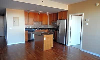 Kitchen, 929 Portland Ave Apt 1902, 1